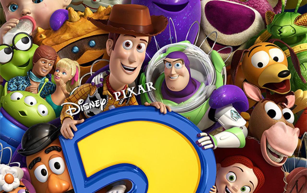 Najlepsze kontynuacje filmów animowanych