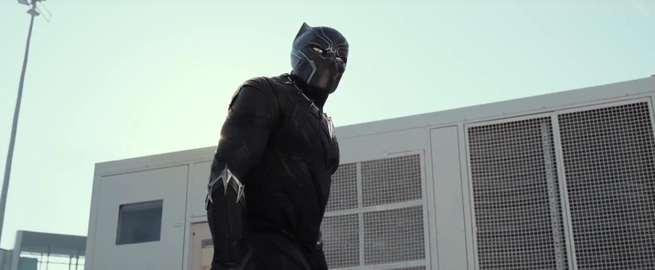 Pełna obsada Black Panther Marvela. Dużo gwiazd