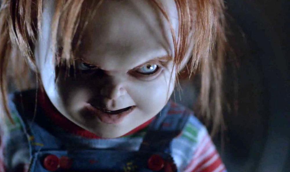 Powstanie remake filmu Laleczka Chucky