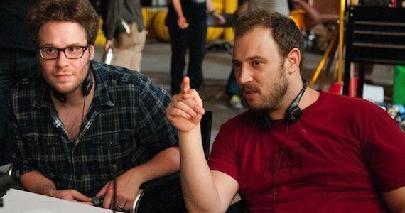 """Seth Rogen i Evan Goldberg zastanowią się """"Gdzie jest Wally?"""""""