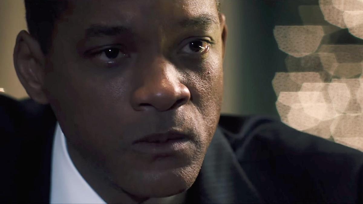 Will Smith może zostać dżinem w filmie Aladyn