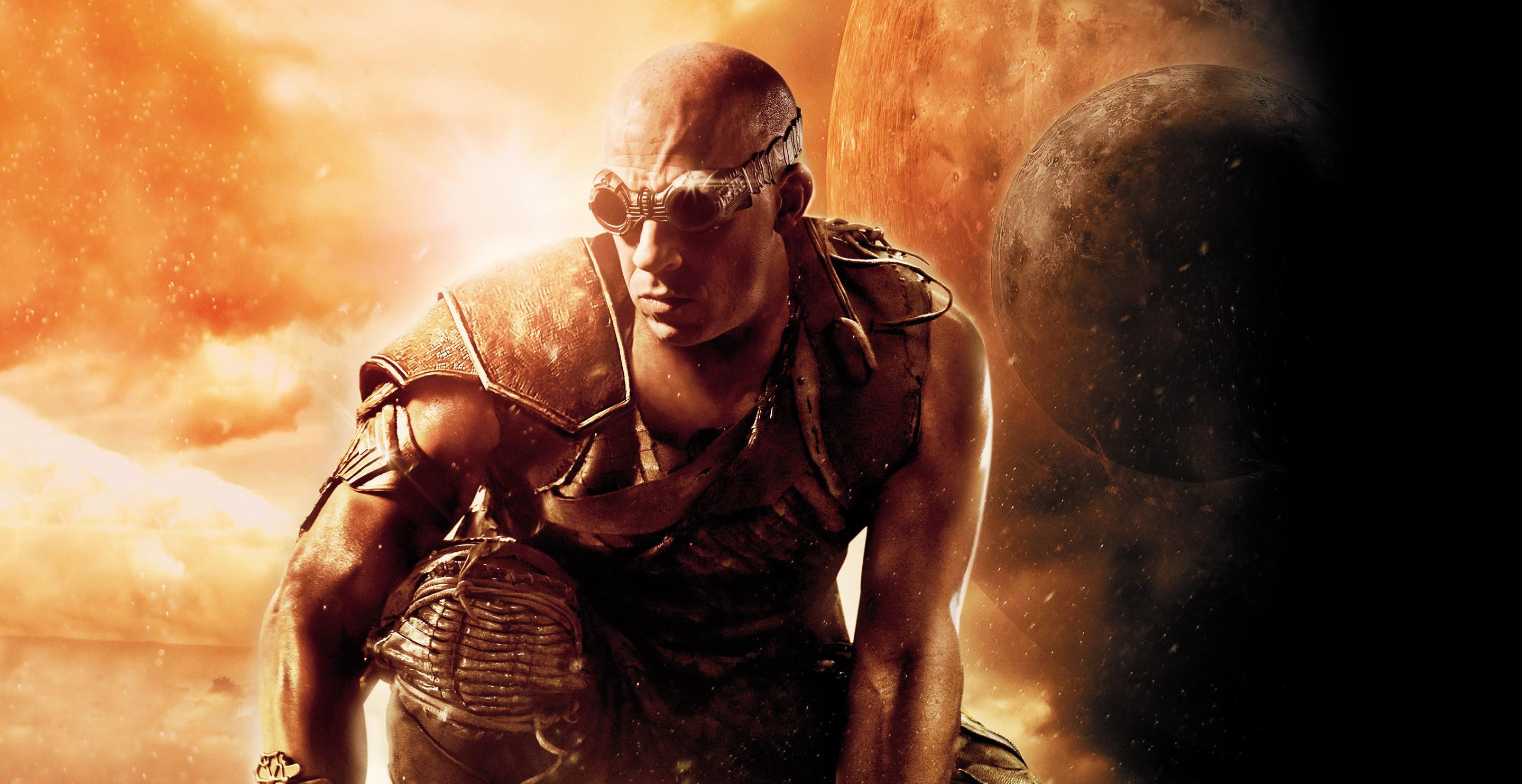 Riddick – powstanie kolejna część i telewizyjny spin-off!