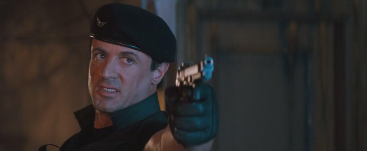 Człowiek Demolka 2 - Sylvester Stallone zapowiada kontynuację