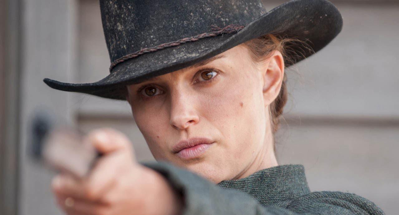 Jane Got a Gun: Zobacz zwiastun westernu z Natalie Portman