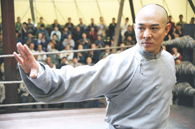 Jet Li mógł zagrać w serii Matrix. Dlaczego odrzucił rolę?