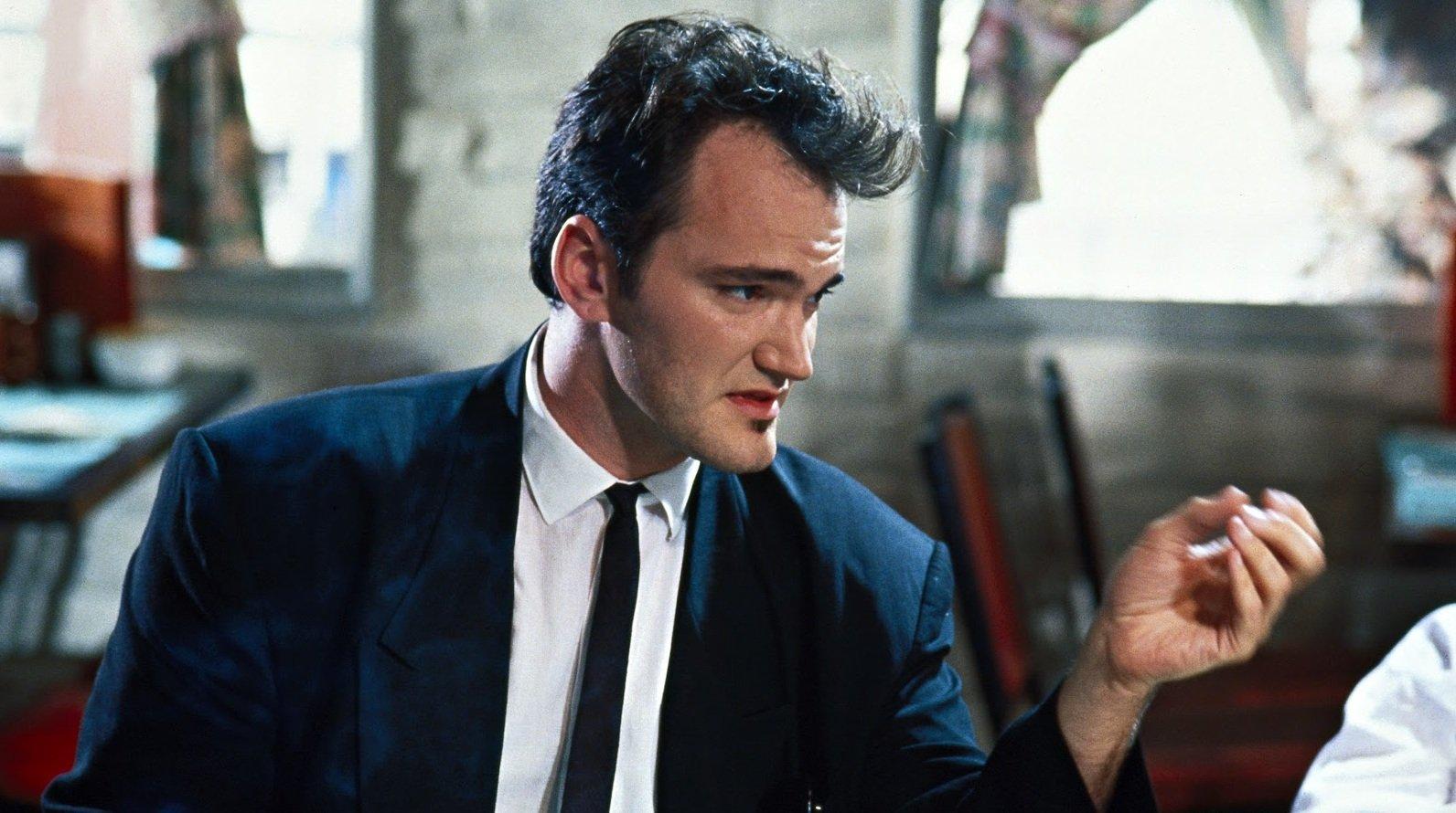 Star Trek Tarantino - w której linii czasowej rozgrywa się film?