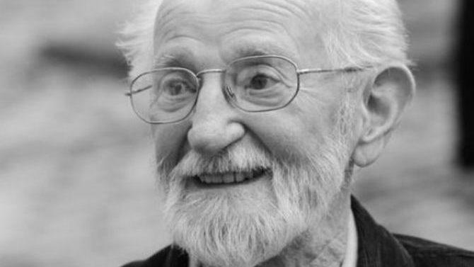 Nie żyje Zdeněk Smetana, twórca Żwirka i Muchomorka