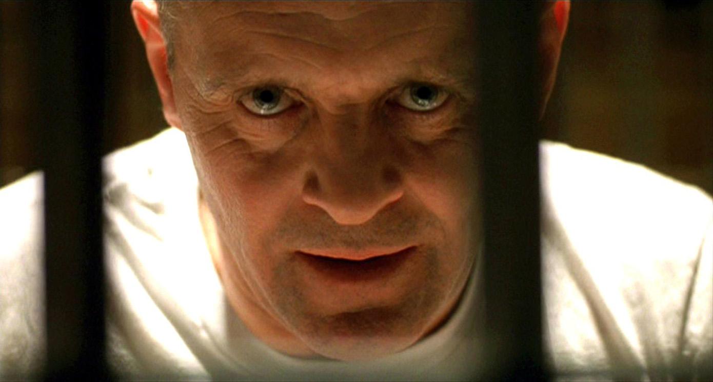 Syndrom Hannibala Lectera, czyli wpływ psychopaty na popkulturę