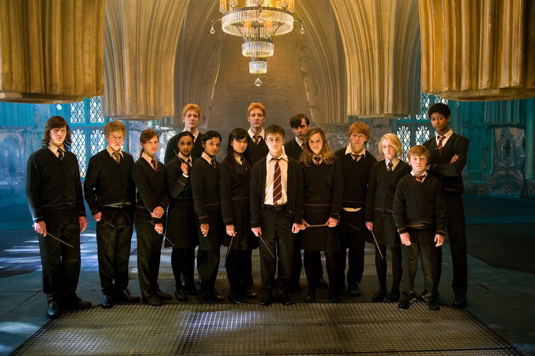 Harry Potter – obsada po latach. Jak potoczyły się losy młodych aktorów?