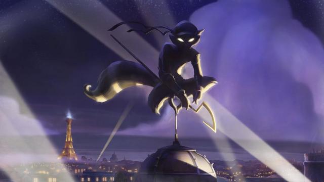 Sly Cooper – szczegóły filmowej adaptacji gry