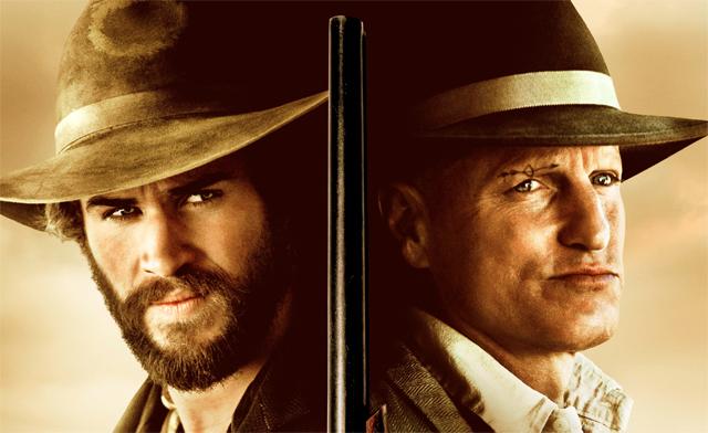Zwiastun i plakat westernu The Duel