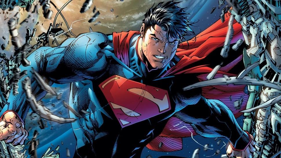 Wiemy, kto zagra Supermana w serialu Supergirl
