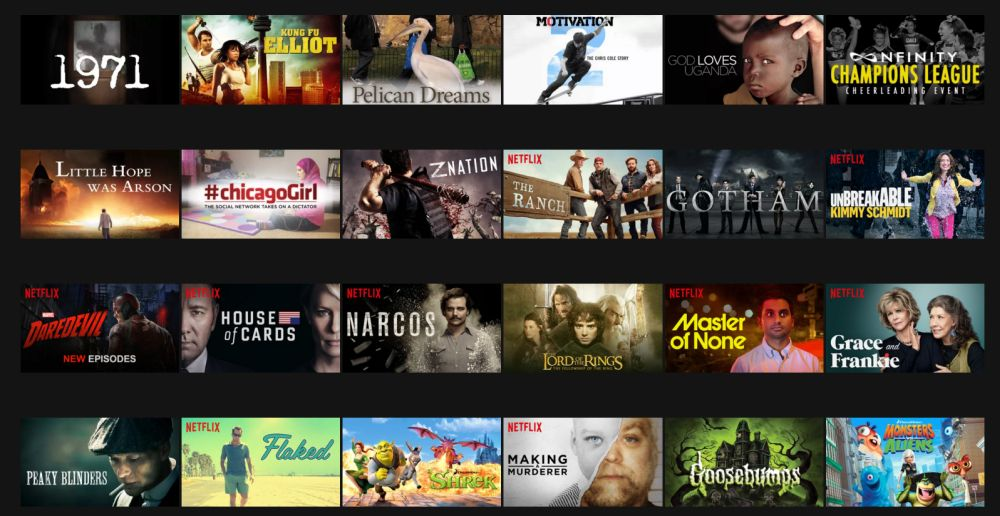 3 miesiące platformy Netflix w Polsce – jest lepiej?