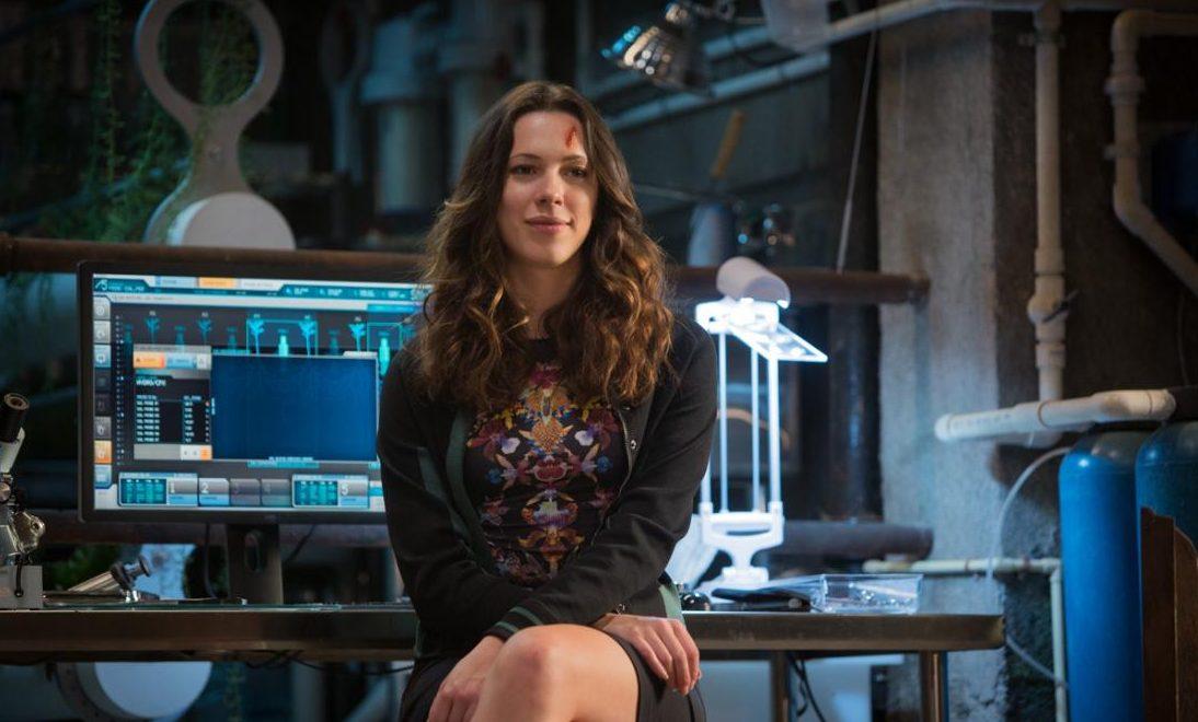 Iron Man 3 - Rebecca Hall o zmianach. Jej postać miała być zupełnie inna