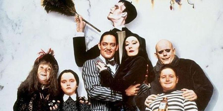 Rodzina Addamsów - serial aktorski w planach. Za kamerą kultowy reżyser