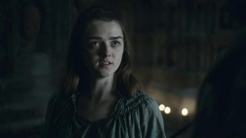 Maisie Williams kiedyś i dziś. Jaka jest aktorka z Gry o tron? [GALERIA]