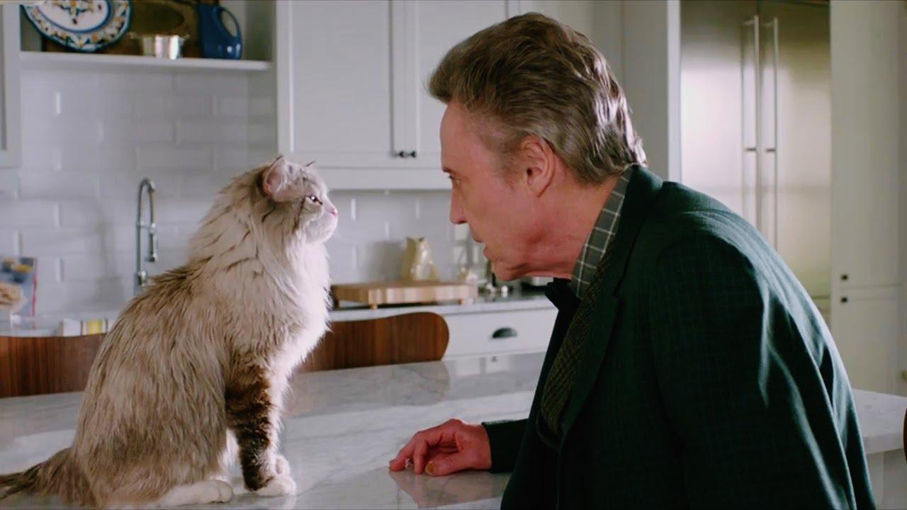 Kot rządzi w polskich kinach. Epoka lodowcowa ciągle na podium