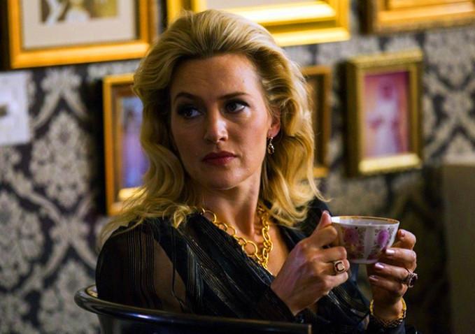 Kate Winslet będzie gwiazdą nowego filmu Woody'ego Allena