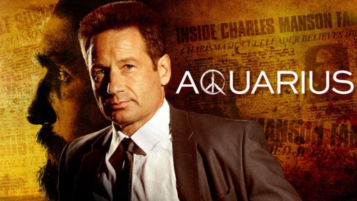 Aquarius skasowany. Nie będzie 3. sezonu