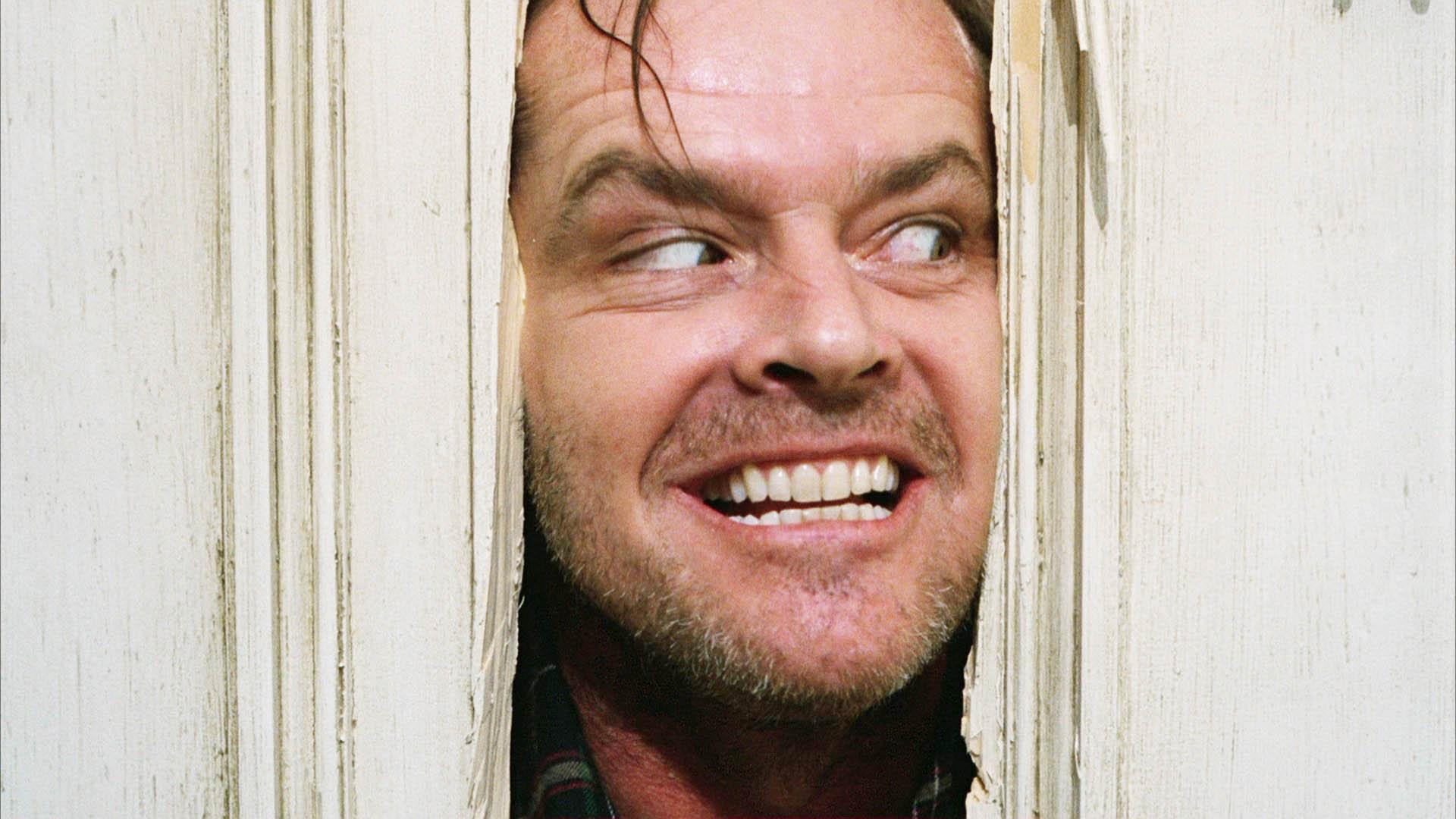 Lśnienie - topór Jacka Nicholsona sprzedany na aukcji