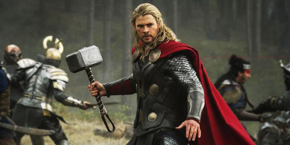 Reżyser Thora, Kenneth Branagh o rozwoju postaci w MCU