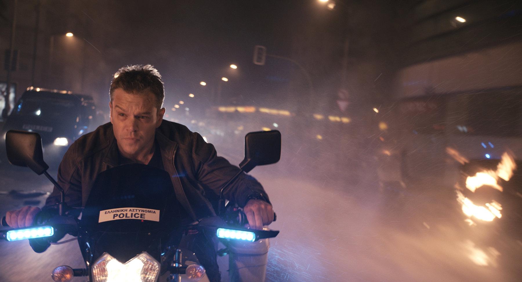 Recenzje Jasona Bourne'a. Czy jest to dobry film?