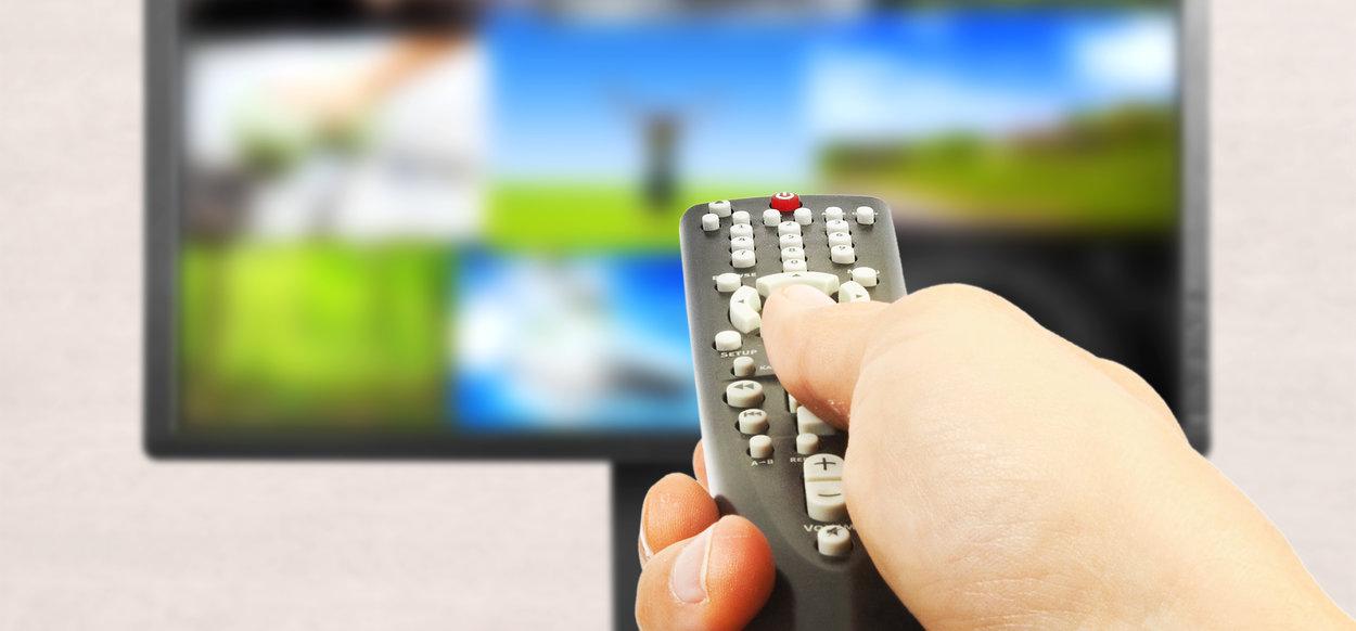 Młodzi ludzie nie mają żadnej wierności wobec telewizji