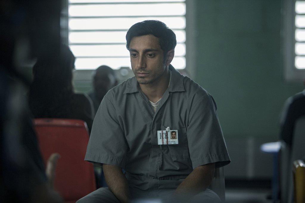 W jaką rolę Riz Ahmed wcieli się w filmie Venom? Są nowe informacje