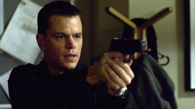 Jason Bourne - powrót Matta Damona czy reboot? Producent zabrał głos