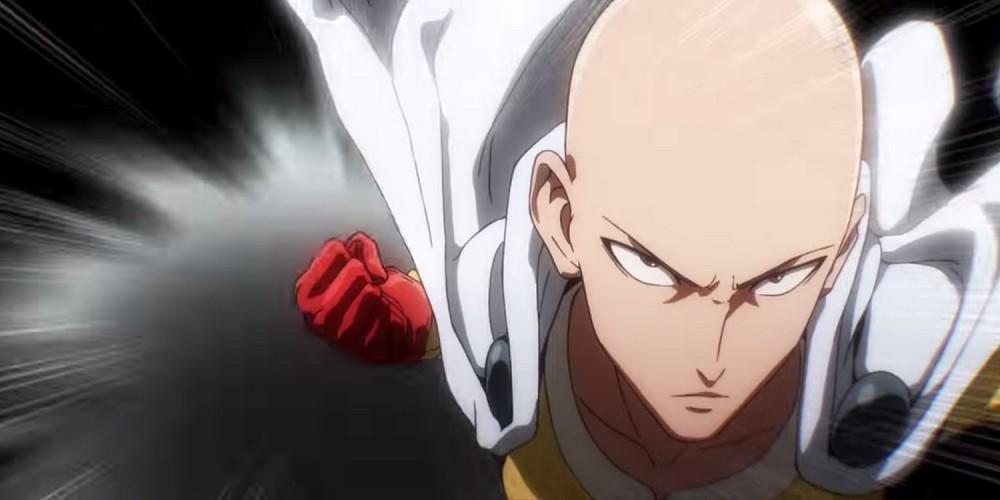 One-Punch Man powróci w 2. sezonie