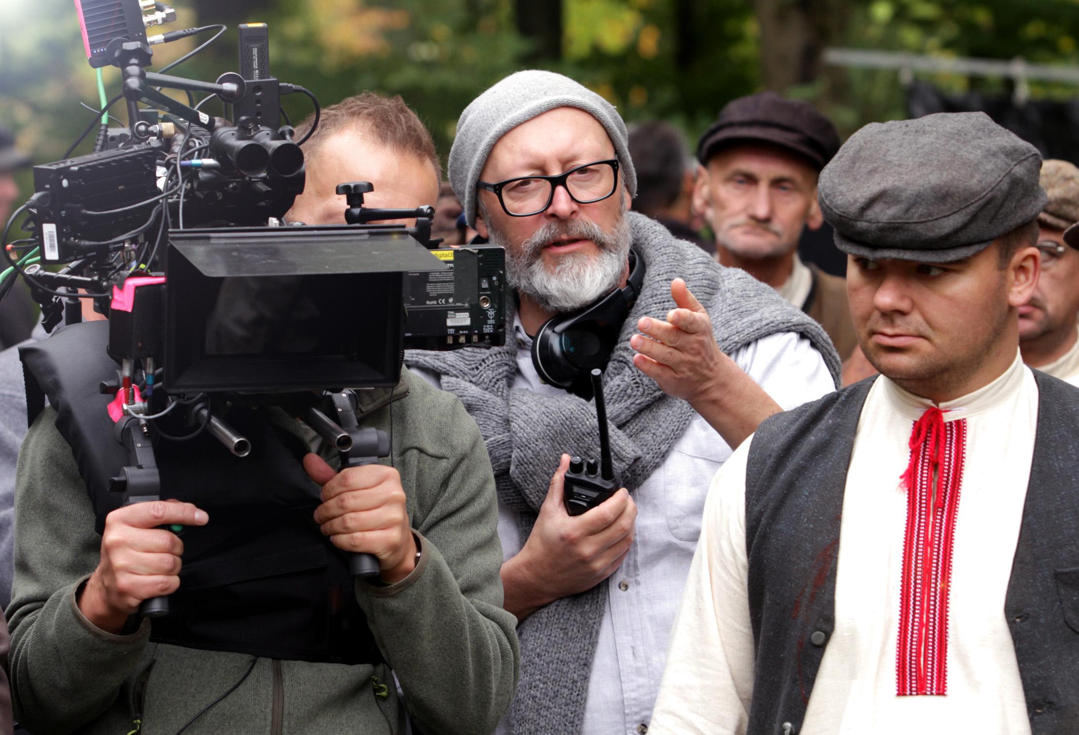 Smarzowski wycięty z transmisji gali Festiwalu w Gdyni. Powodem jego komentarz