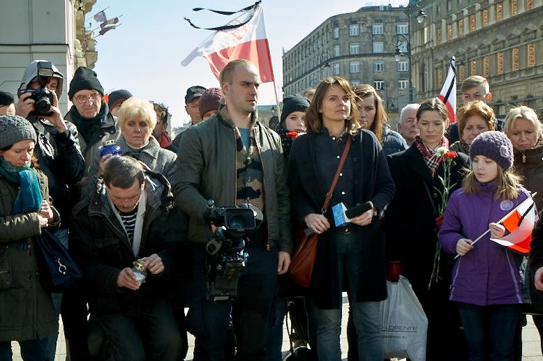 Ilu widzów obejrzało Smoleńsk podczas weekendu otwarcia?