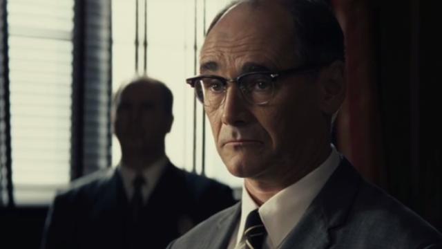 Zdobywca Oscara Mark Rylance w adaptacji powieści Czekając na barbarzyńców