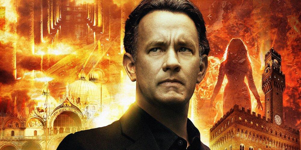 Inferno wciąż najpopularniejszym filmem weekendu. Słaby start Jack Reacher: Nigdy nie wracaj