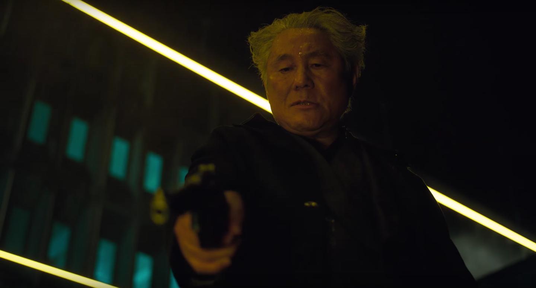 Takeshi Kitano planuje skończyć z kinem? Adaptacja Kubi ma być jego ostatnim filmem