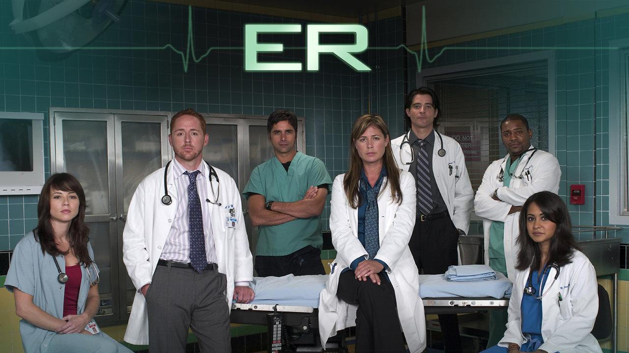 Najlepsze seriale medyczne