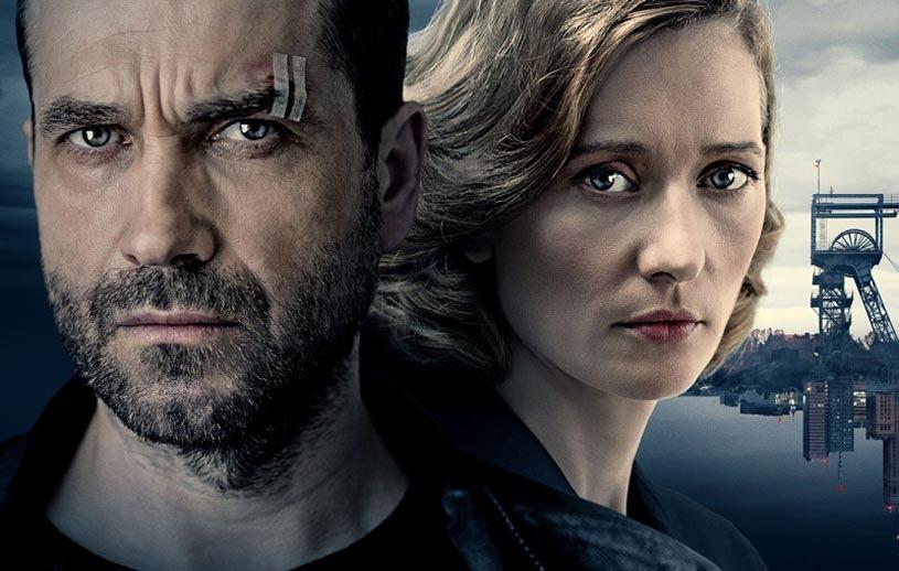 Polski serial Pakt trafi do USA. HBO sięga po międzynarodowe produkcje