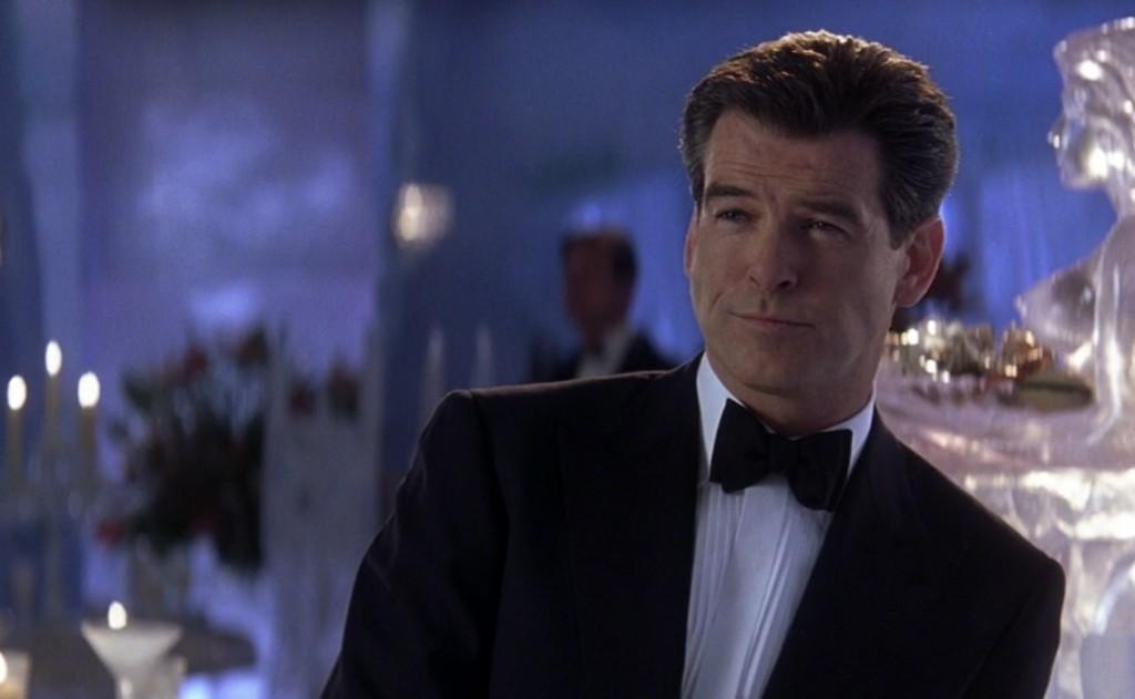 Pierce Brosnan. Bond, który nie dał się zaszufladkować