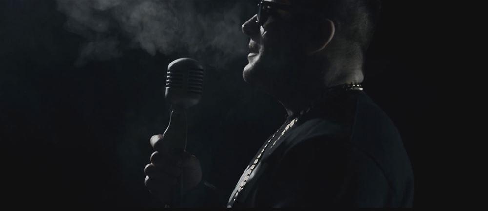 Muzyczna zapowiedź filmu dokumentalnego Popek za życia