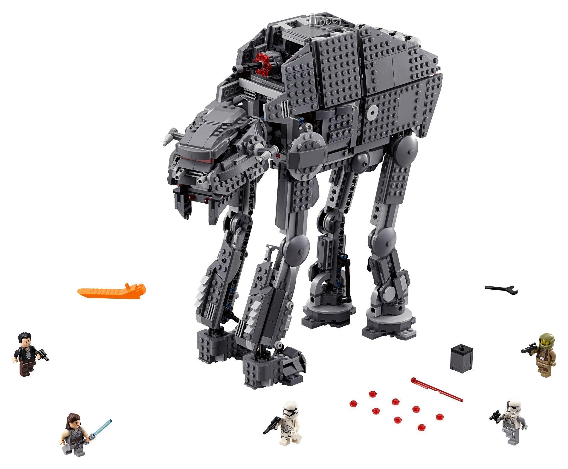 LEGO (pop)kultura: od dzieciństwa bez instrukcji po licencję Gwiezdnych Wojen