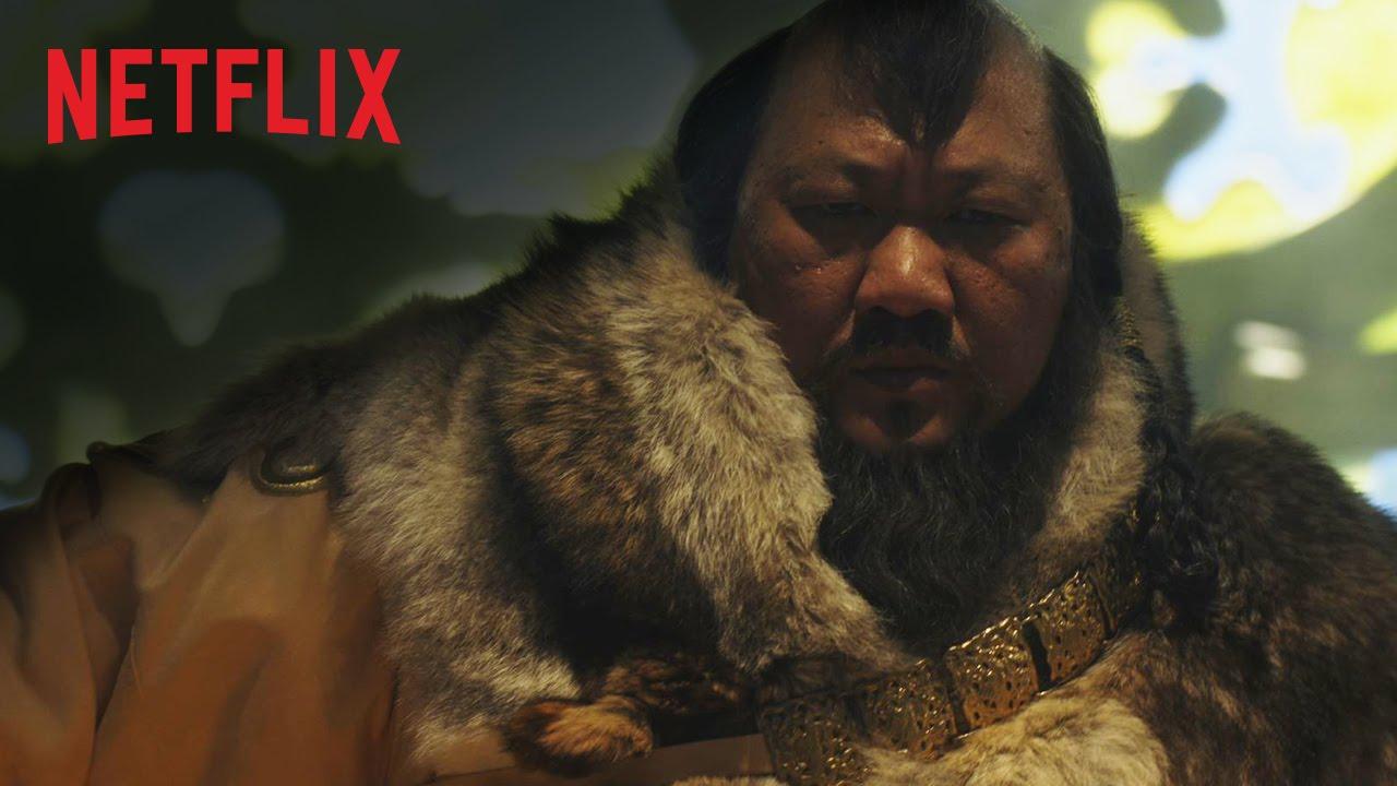 Marco Polo porażką Netflixa. Powody skasowania serialu