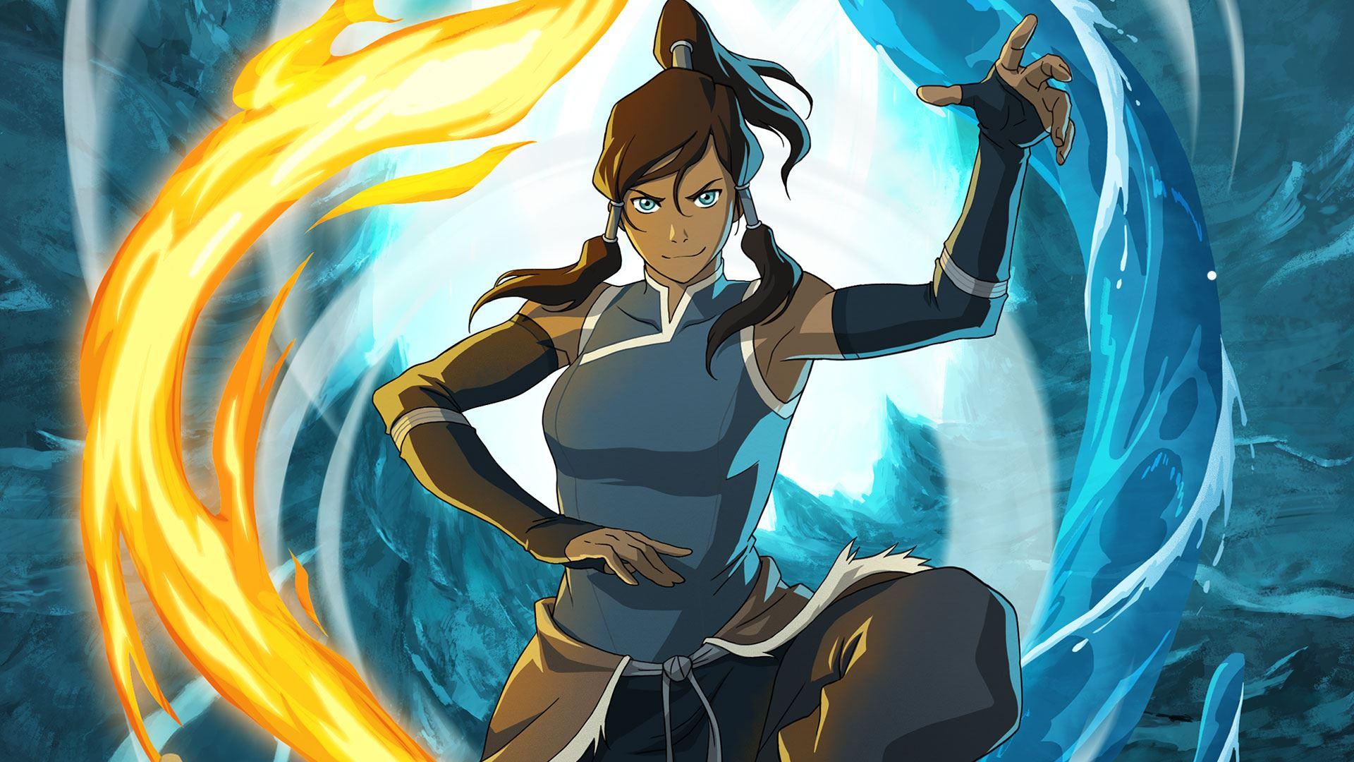 Obejrzyj plansze z komiksu kontynuującego Legendę Korry
