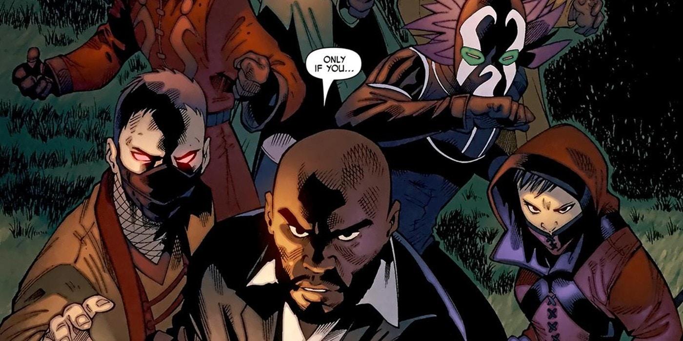 Wiemy kto zagra superłotrów w serialu Marvel's The Runaways