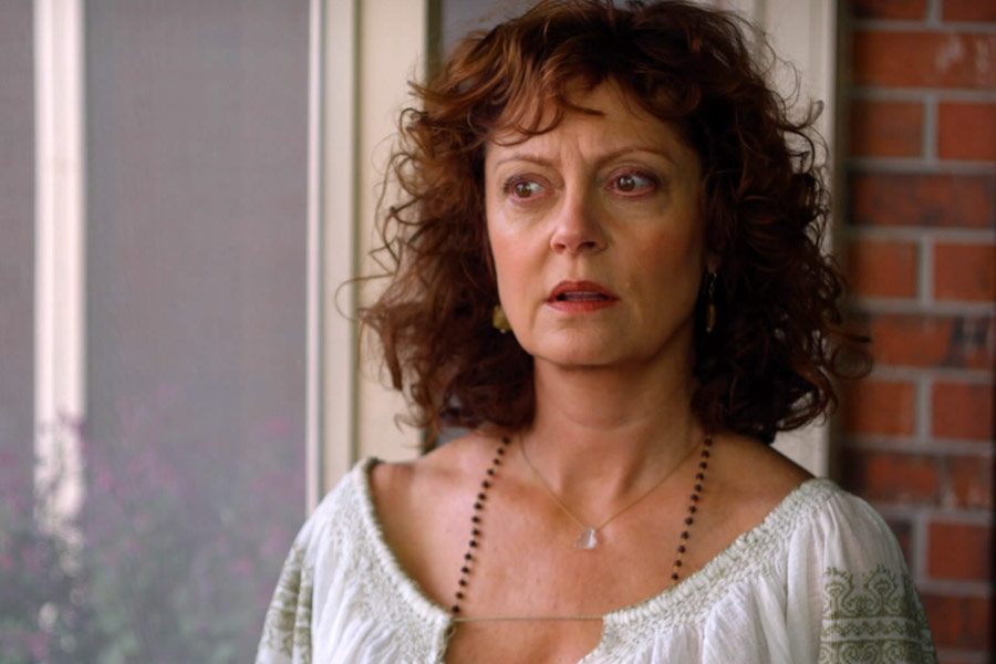 Susan Sarandon w 5. sezonie serialu Ray Donovan. Ważna rola