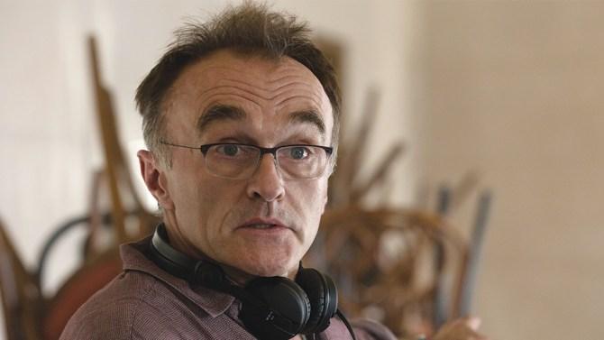 Methuselah - Danny Boyle nakręci film fantasy z Michaelem B. Jordanem