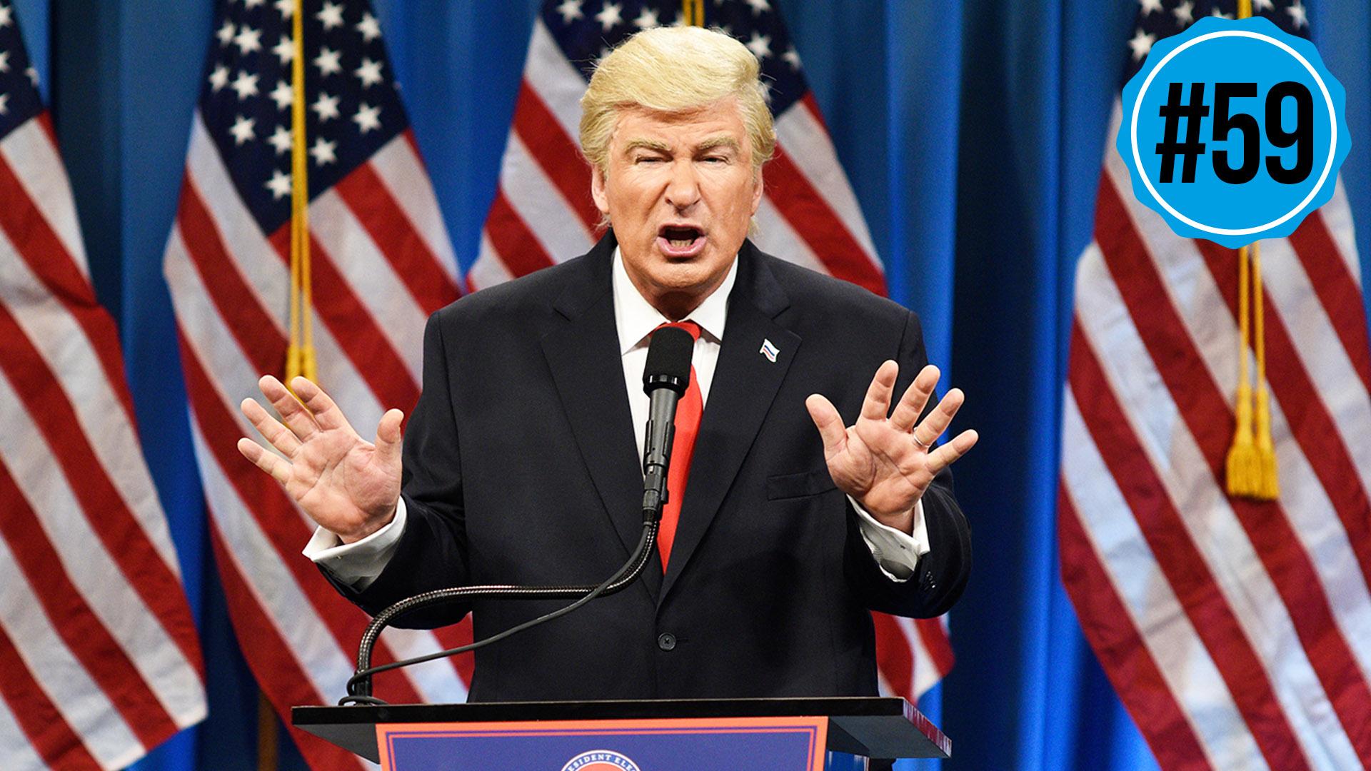naEKRANACH #59 – Nieprzewidywalni prezydenci w kinie i telewizji