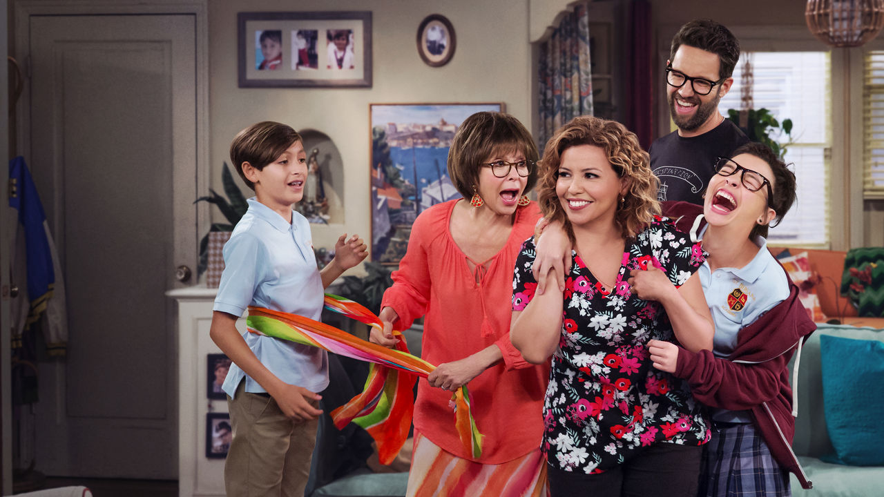 One Day At a Time - będzie 4. sezon. Stacja Pop ratuje serial