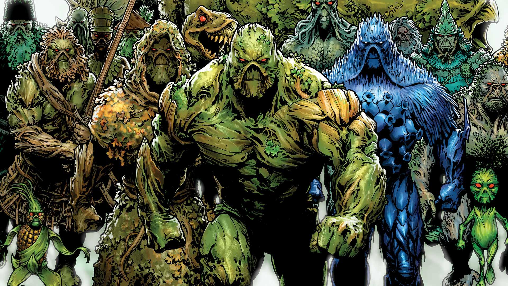 Zmarł Bernie Wrightson, współtwórca komiksowego Swamp Thinga