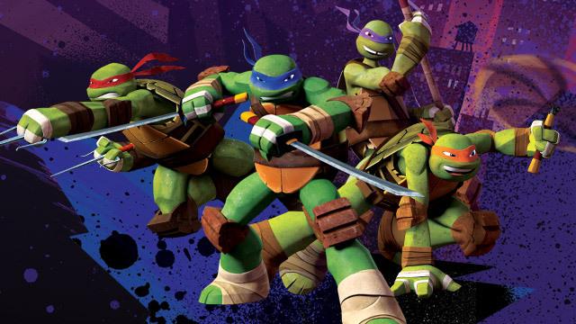 Będzie nowy serial o Wojowniczych Żółwiach Ninja