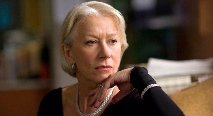 Helen Mirren w filmie o nawiedzonym domu pani Winchester – nowe zdjęcie
